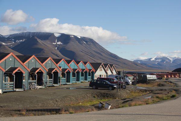 jeyjetter.com: Tucked away locations, Svalbard