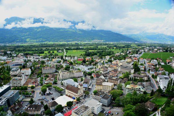 jeyjetter.com: Tucked away locations, Liechtenstein