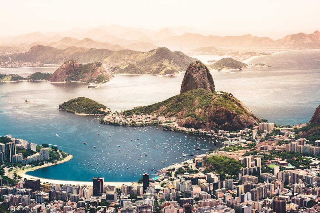 Bucket list: Rio de Janeiro; Photo Credit: Agustin Diaz