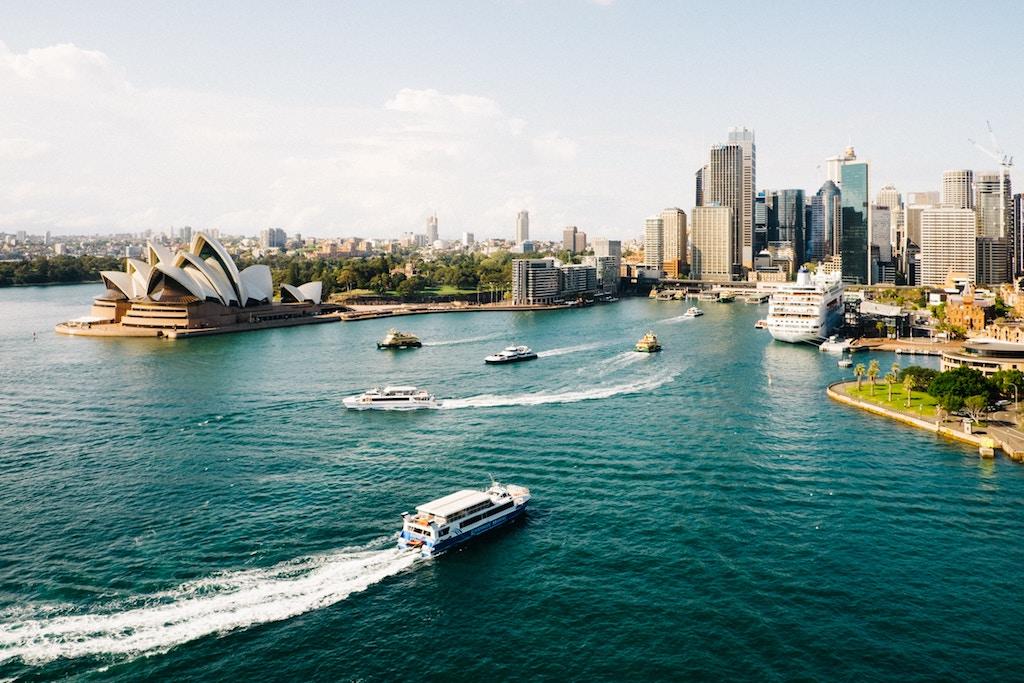 Top 3 Slow Travel Stops in NSW Australia - Sydney