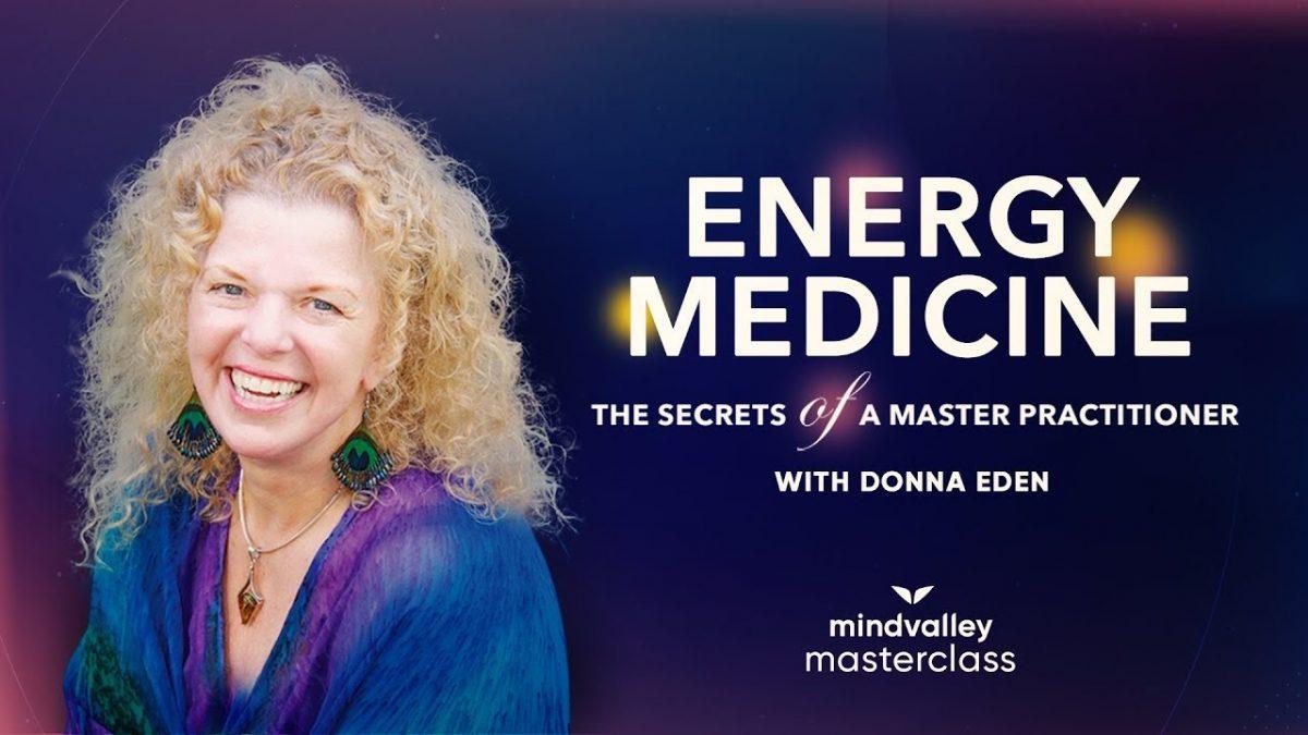 Donna Eden's Classes
