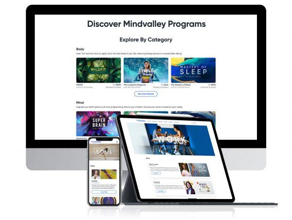 Mindvalley Program