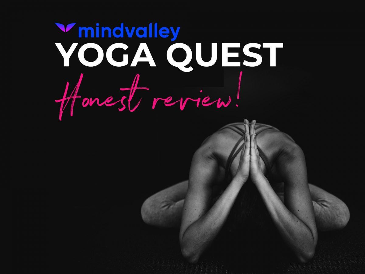 Mindvalley Yoga Quest review